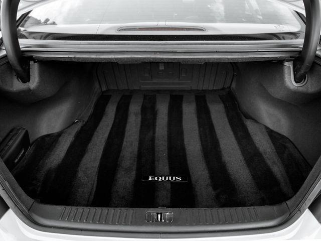 2012 Hyundai Equus Signature Burbank, CA 27