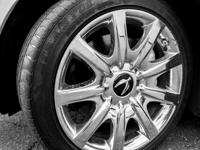 2012 Hyundai Equus Signature Burbank, CA 28