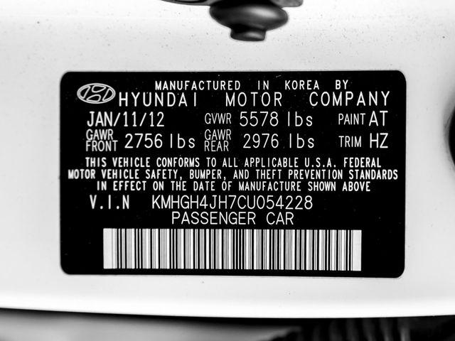2012 Hyundai Equus Signature Burbank, CA 31