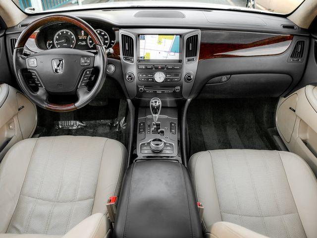 2012 Hyundai Equus Signature Burbank, CA 8