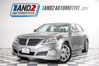 2012 Hyundai Equus Signature in Dallas TX
