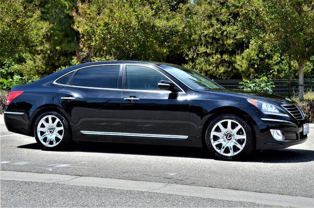 2012 Hyundai Equus Signature Reseda, CA 25