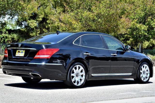 2012 Hyundai Equus Signature Reseda, CA 26
