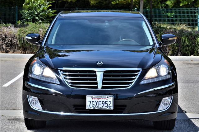 2012 Hyundai Equus Signature Reseda, CA 27