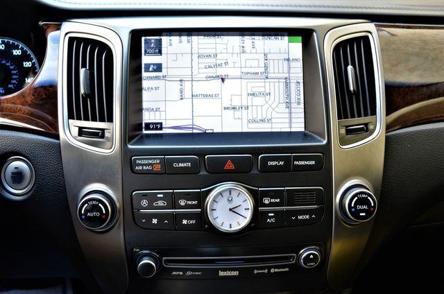 2012 Hyundai Equus Signature Reseda, CA 6