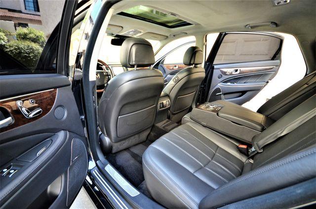 2012 Hyundai Equus Signature Reseda, CA 33