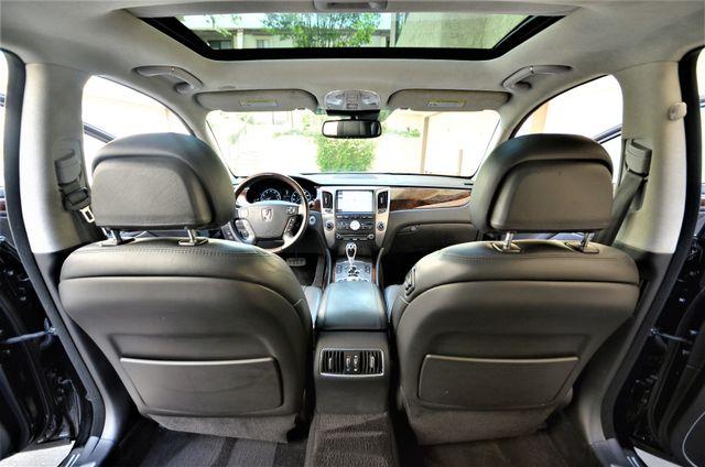 2012 Hyundai Equus Signature Reseda, CA 11