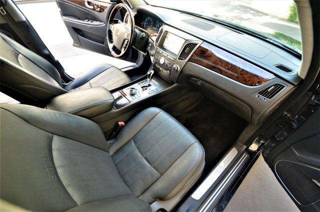 2012 Hyundai Equus Signature Reseda, CA 40
