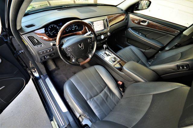 2012 Hyundai Equus Signature Reseda, CA 8