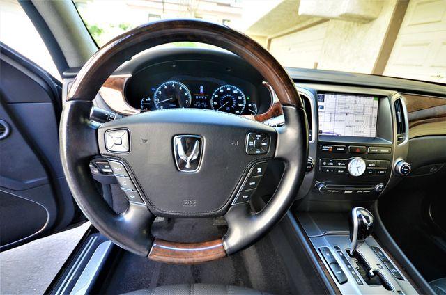 2012 Hyundai Equus Signature Reseda, CA 4