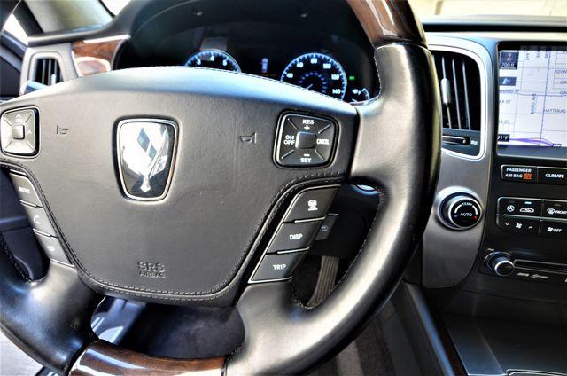 2012 Hyundai Equus Signature Reseda, CA 44