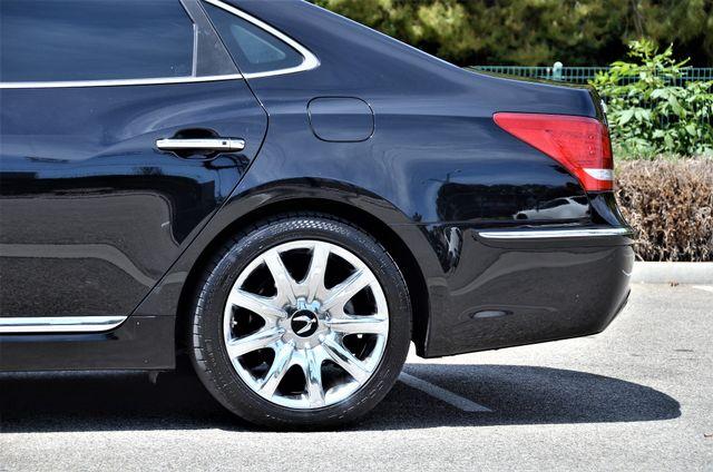 2012 Hyundai Equus Signature Reseda, CA 20