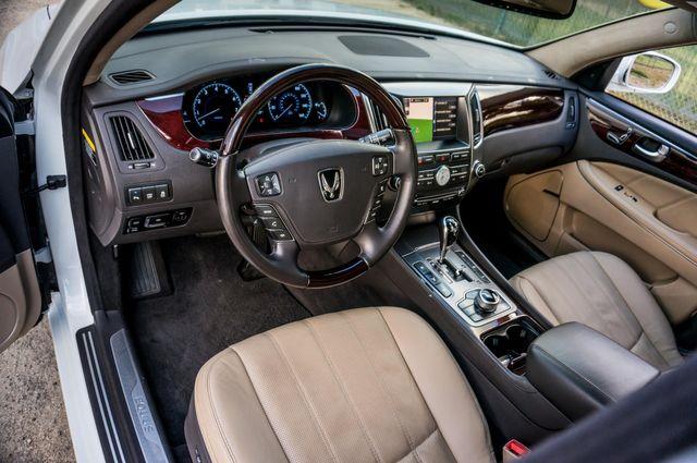 2012 Hyundai Equus Ultimate in Reseda, CA, CA 91335