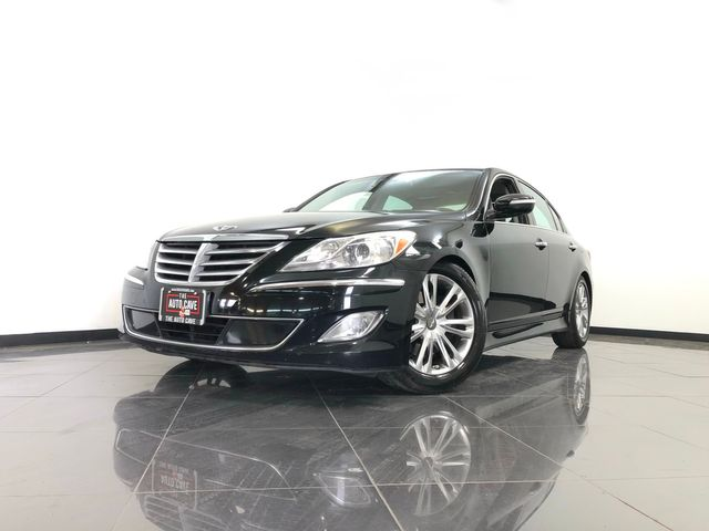 2012 Hyundai Genesis *Drive TODAY & Make PAYMENTS* | The Auto Cave in Dallas