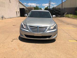 2012 Hyundai Genesis 3.8L in Addison, TX 75001