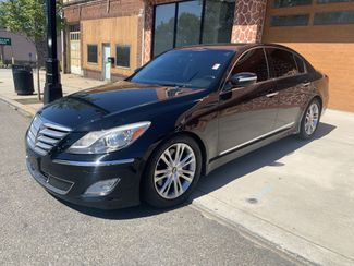 2012 Hyundai Genesis 4.6L in Belleville, NJ 07109