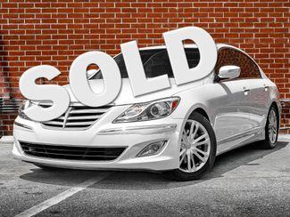 2012 Hyundai Genesis 3.8L Burbank, CA