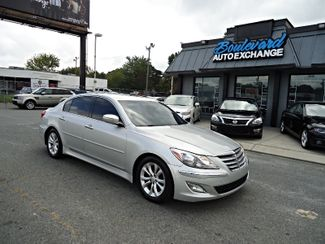 2012 Hyundai Genesis 3.8L Charlotte, North Carolina