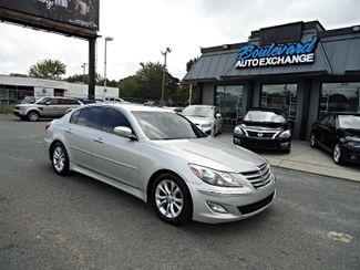 2012 Hyundai Genesis 3.8L in Charlotte North Carolina, 28212