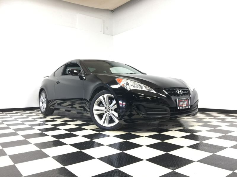 2012 Hyundai Genesis Coupe *Easy Payment Options* | The Auto Cave in Addison