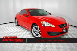 2012 Hyundai Genesis Coupe 2.0T in Carrollton TX, 75006