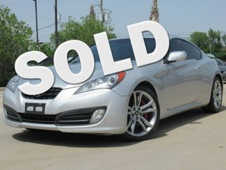 2012 Hyundai Genesis Coupe 3.8 Track | Houston, TX | American Auto Centers in Houston TX