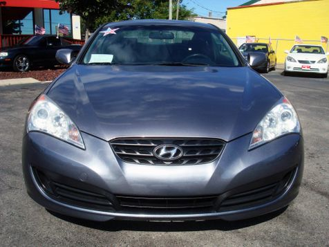 2012 Hyundai Genesis Coupe 2.0T | Nashville, Tennessee | Auto Mart Used Cars Inc. in Nashville, Tennessee