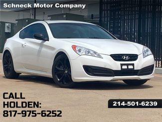 2012 Hyundai Genesis Coupe 2.0T Premium in Plano, TX 75093