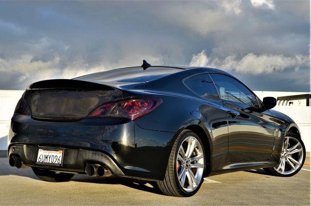 2012 Hyundai Genesis Coupe 2.0T R-Spec Reseda, CA 1