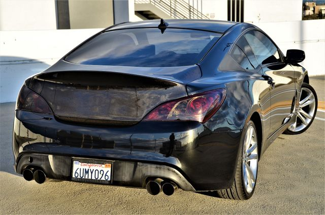2012 Hyundai Genesis Coupe 2.0T R-Spec Reseda, CA 18