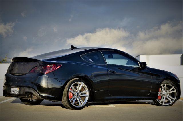 2012 Hyundai Genesis Coupe 2.0T R-Spec Reseda, CA 19