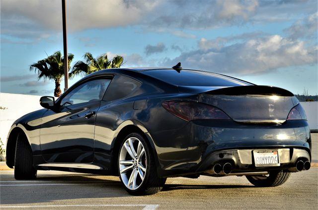 2012 Hyundai Genesis Coupe 2.0T R-Spec Reseda, CA 20