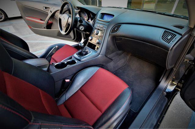 2012 Hyundai Genesis Coupe 2.0T R-Spec Reseda, CA 3