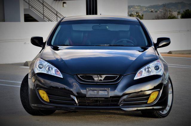 2012 Hyundai Genesis Coupe 2.0T R-Spec Reseda, CA 10