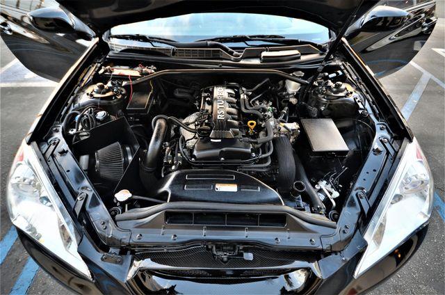 2012 Hyundai Genesis Coupe 2.0T R-Spec Reseda, CA 28