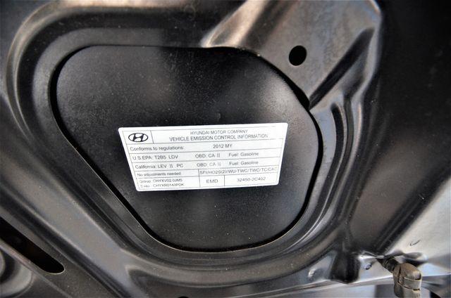 2012 Hyundai Genesis Coupe 2.0T R-Spec Reseda, CA 30