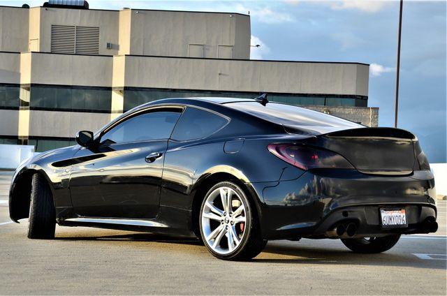 2012 Hyundai Genesis Coupe 2.0T R-Spec Reseda, CA 14