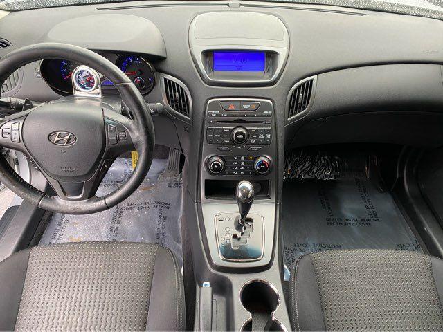 2012 Hyundai Genesis Coupe 2.0T in Tacoma, WA 98409