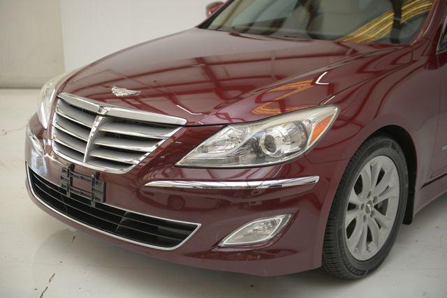 2012 Hyundai Genesis 3.8L Houston, Texas 6