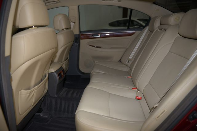2012 Hyundai Genesis 3.8L Houston, Texas 16