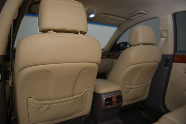 2012 Hyundai Genesis 3.8L Houston, Texas 17