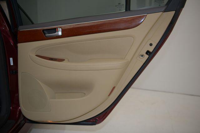 2012 Hyundai Genesis 3.8L Houston, Texas 18