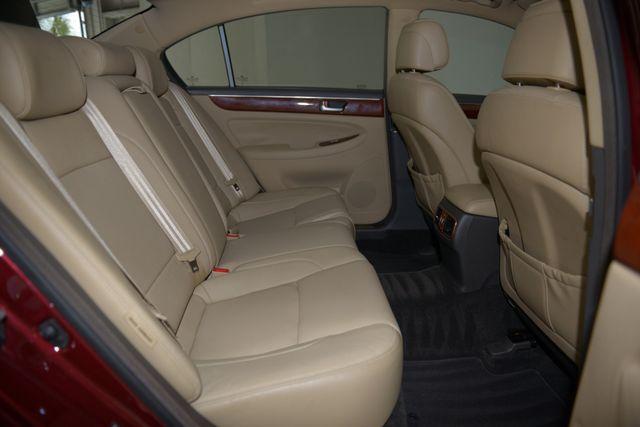 2012 Hyundai Genesis 3.8L Houston, Texas 19