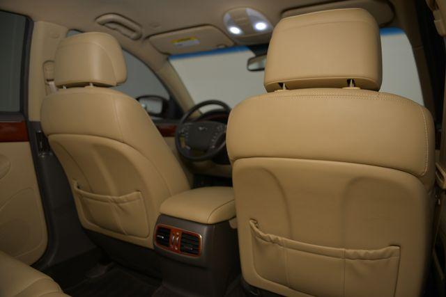 2012 Hyundai Genesis 3.8L Houston, Texas 20