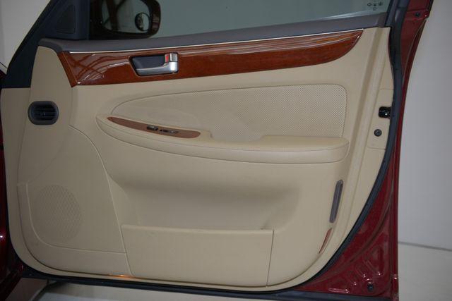 2012 Hyundai Genesis 3.8L Houston, Texas 21
