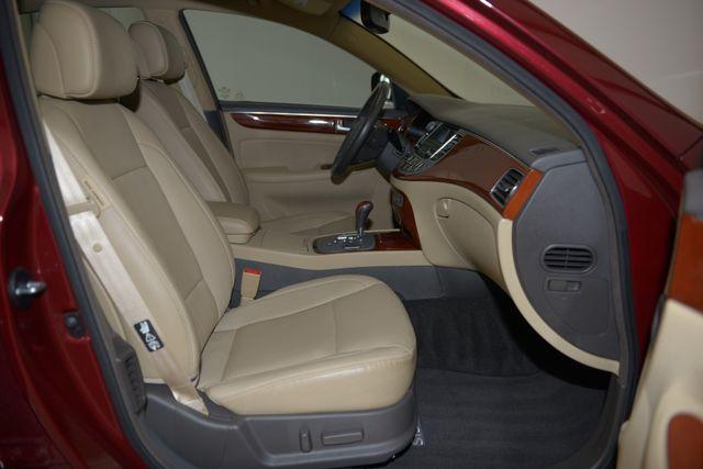 2012 Hyundai Genesis 3.8L Houston, Texas 22