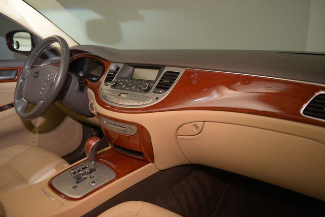 2012 Hyundai Genesis 3.8L Houston, Texas 23