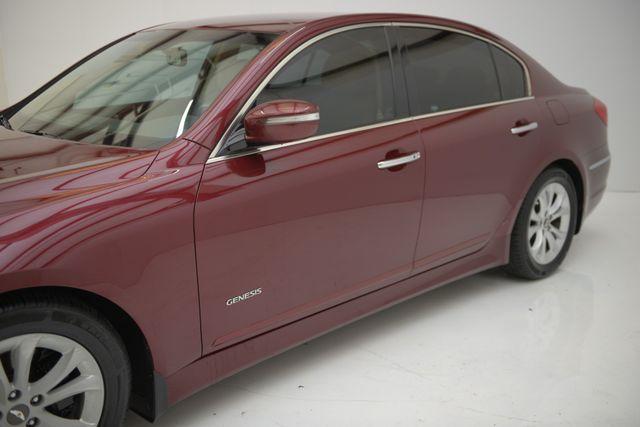 2012 Hyundai Genesis 3.8L Houston, Texas 8
