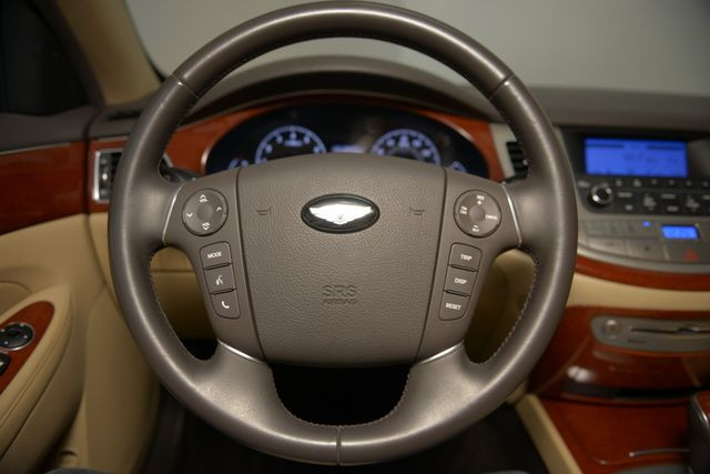 2012 Hyundai Genesis 3.8L Houston, Texas 24