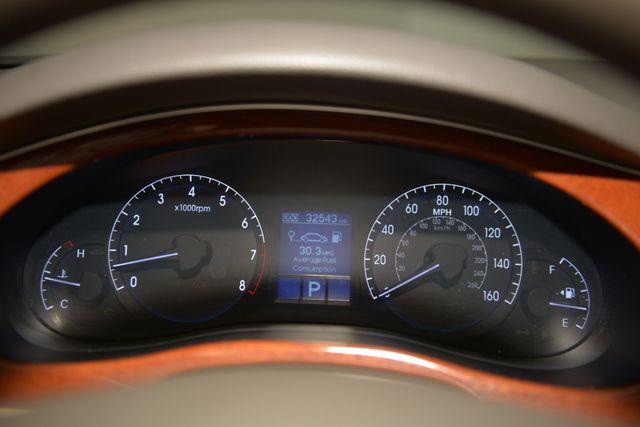 2012 Hyundai Genesis 3.8L Houston, Texas 25